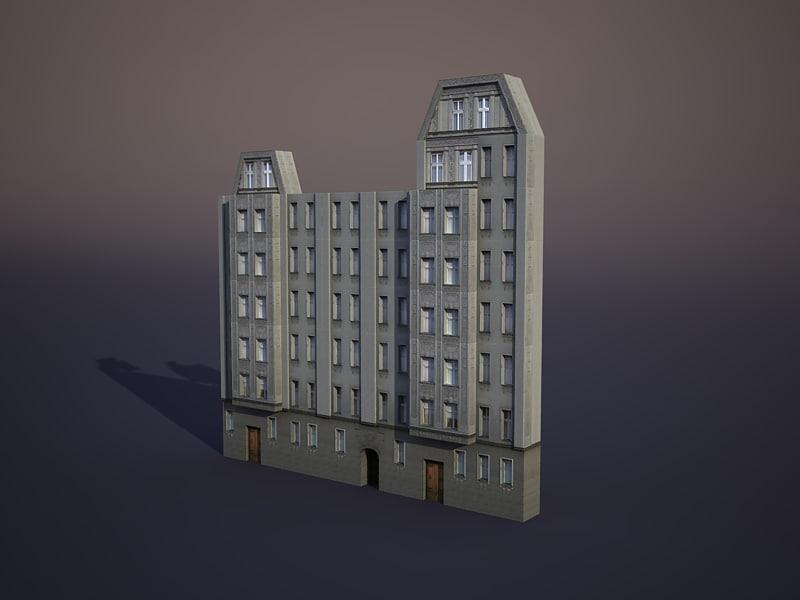house apartment max