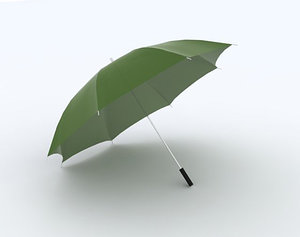 3ds umbrella