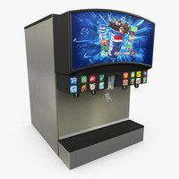 Retail - Pop Machine 16