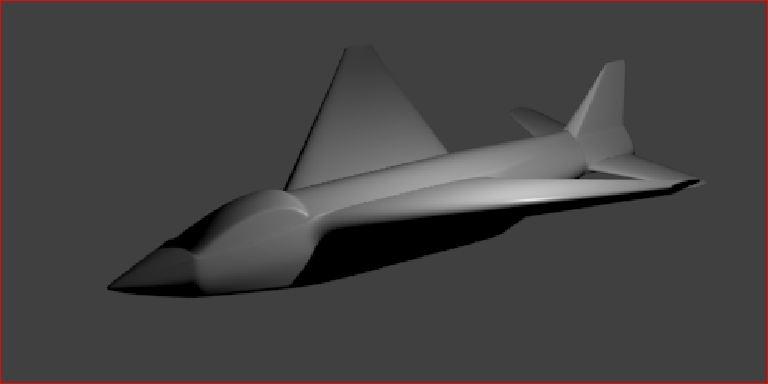 free blend model jet