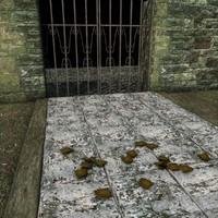 entrance stone c4d