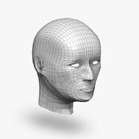 Unisex face
