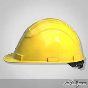 3d hat hardhat