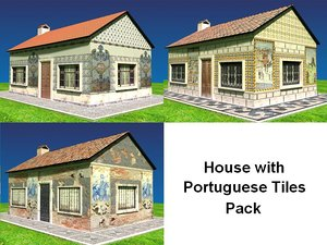 maya portuguese houses traditional tiles
