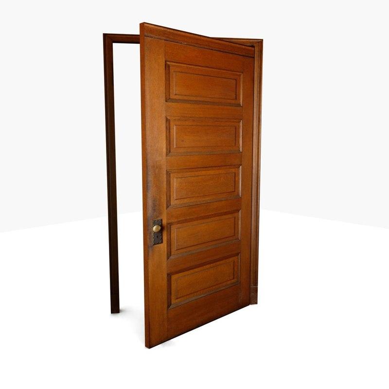 free max model interior door