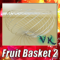 Fruit Basket 02