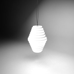 max amos lamp
