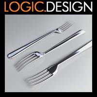 3ds fork