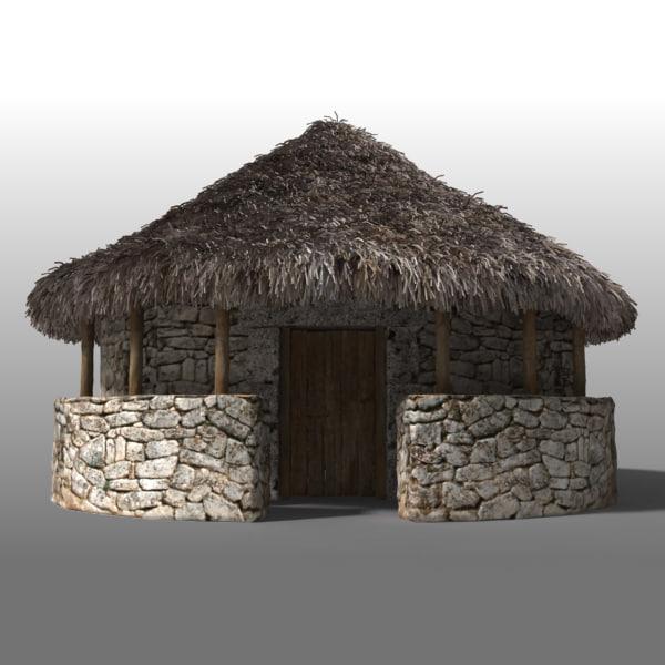 max iron age house