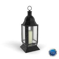 lantern lamp light 3ds
