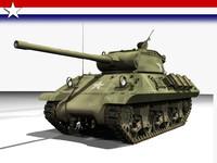 tank destroyer 3d lwo