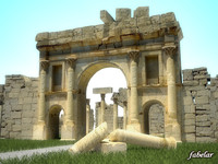 max ruins grass