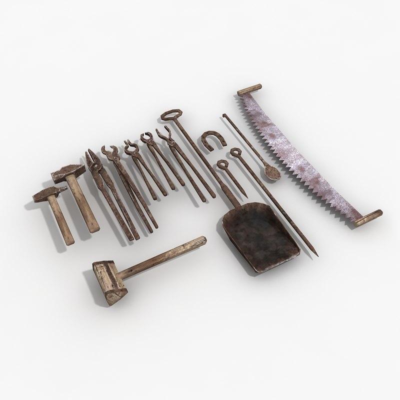 maya smithy tools