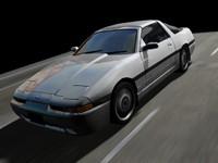 Toyota Supra 1991