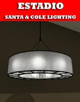 Light Santa&Cole