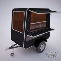 vendor wagon max