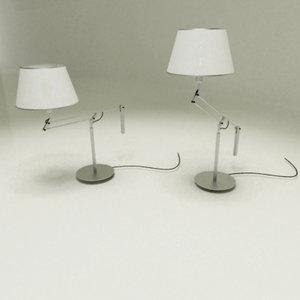 maya galilea lamp
