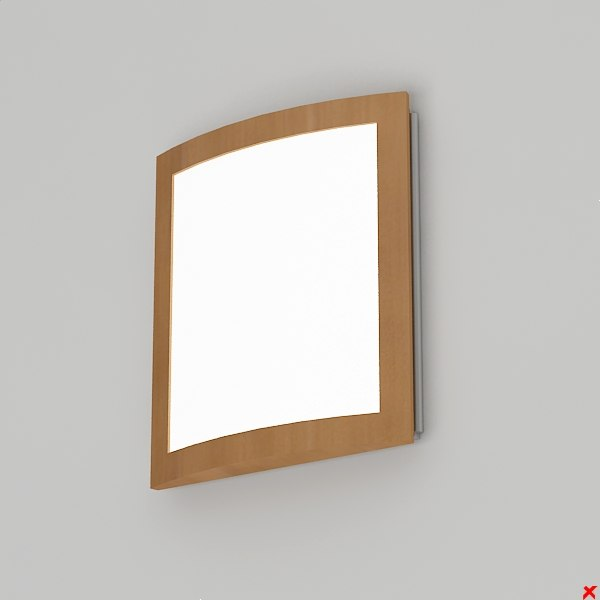 wall lamp max free