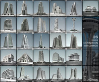 max definition buildings pack