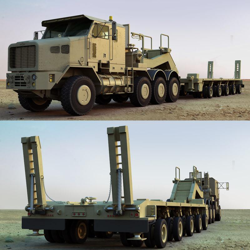 heavy equipment hets m1070 max