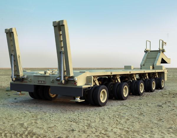 maya m1000 trailer