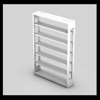 Simple Modern Cupboard