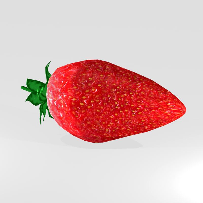 hd strawberry max