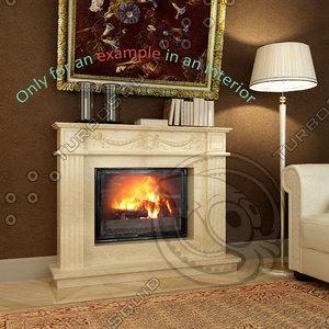 fireplace 29 max