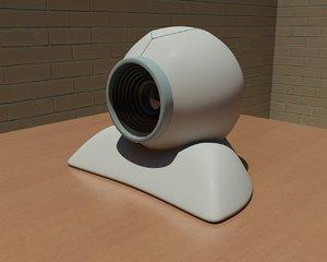 wireless web camera max free