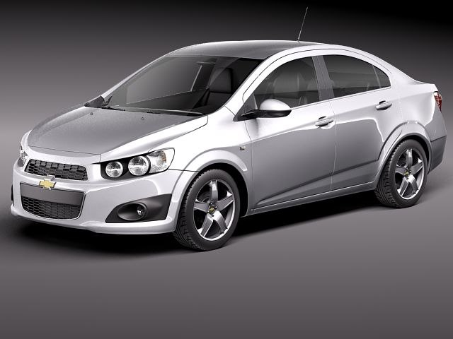 chevrolet chevy aveo sonic 3ds. Black Bedroom Furniture Sets. Home Design Ideas
