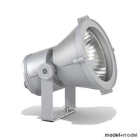 iguzzini maxiwoody projector lights max