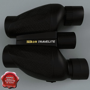binocular nikon travelite 3d max