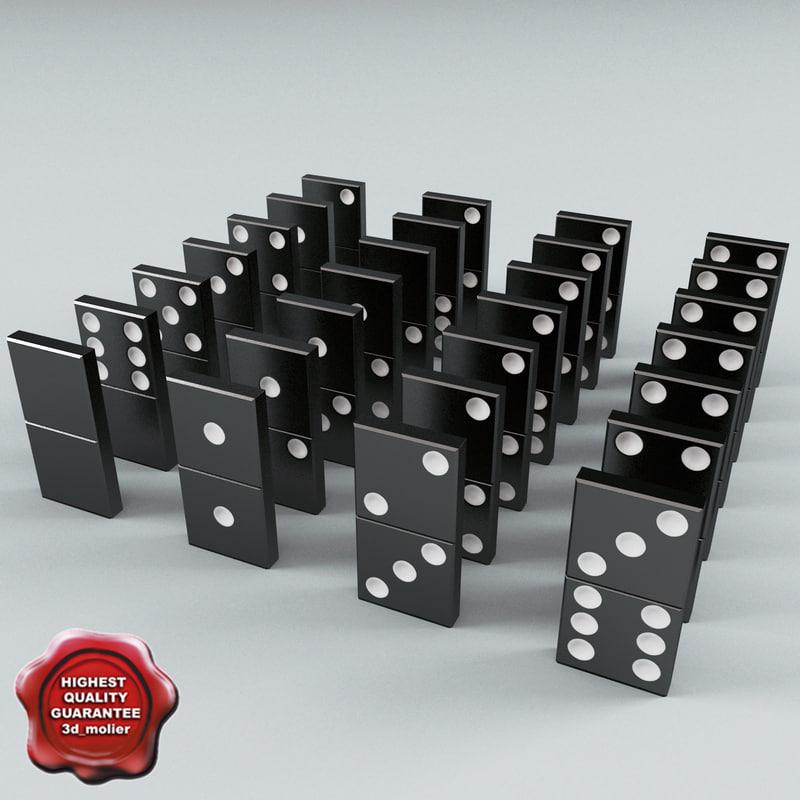 domino v1 3ds