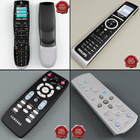 Remotes Collection V1