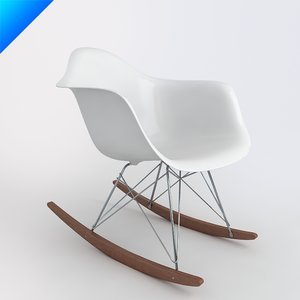 maya plastic armchairs
