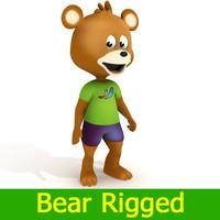 maya bear baby