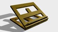 free lecter 3d model