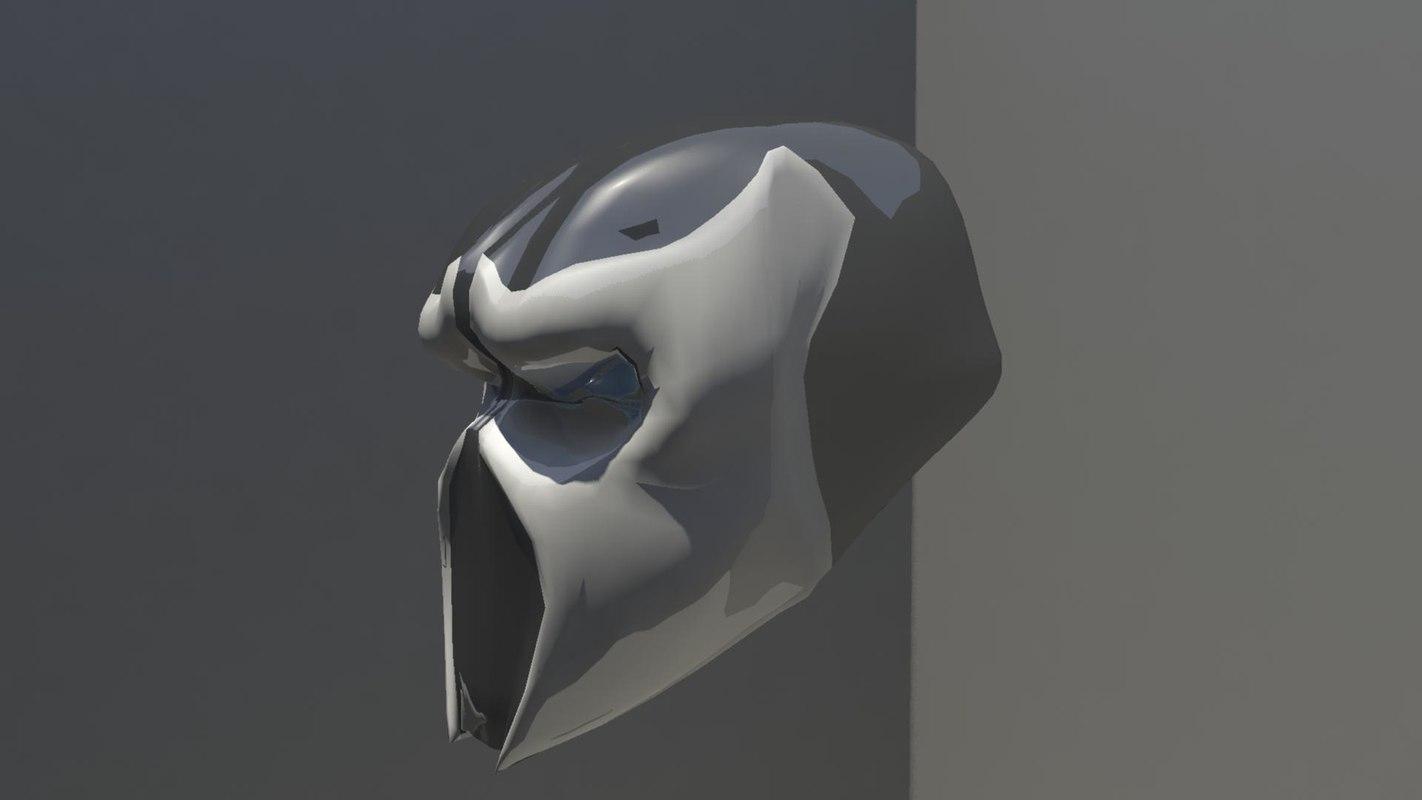maya head spawn