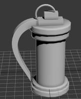 max flash grenade