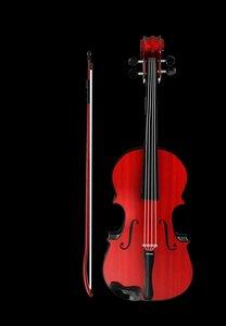 c4d violin