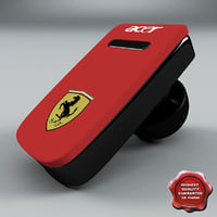 Acer Ferrari Bluetooth Headset