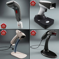 barcode scanners max free