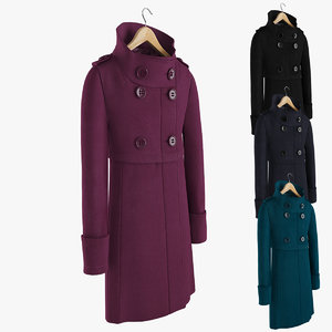 female coat hanger max