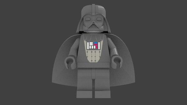 lego blend free