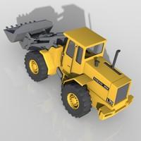 bm loader l70 3ds