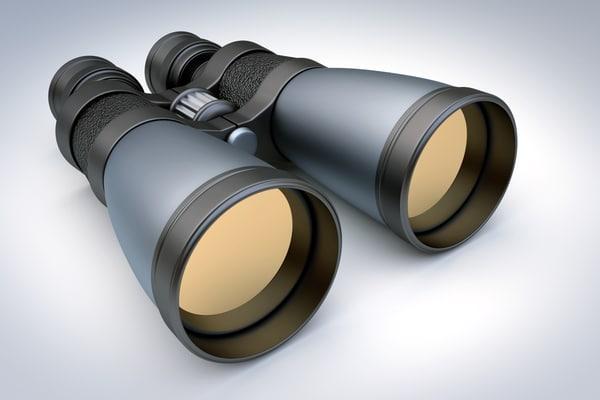 binoculars binoc 3ds