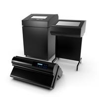 printronix printers 3ds