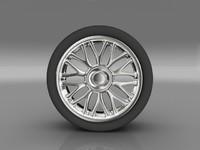 Car Tyre 18