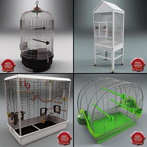 bird cages max