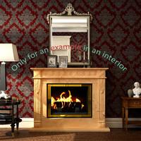 3d model fireplace 31